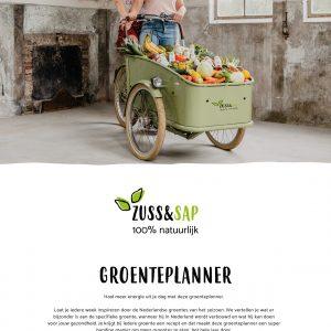 groenteplanner recepten
